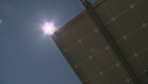 Regina resident asks people to consider solar energy