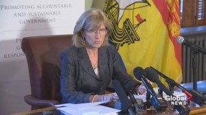 NB Auditor General uncovers overspending, lack of organization in Social Development Department