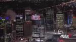 Massive LED lighting display on Edmonton Tower sparks interest