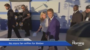 Justin Bieber no longer taking photos with fans, feels like 'zoo animal'