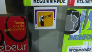 Language police targets second restaurant over English stickers
