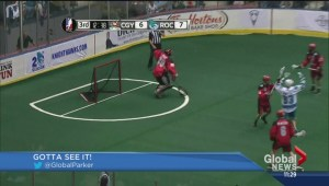 Gotta See It: June 1st – Cory Vitarelli's NLL goal