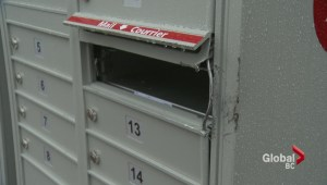 Canada Posts super mailboxes still a target for thieves