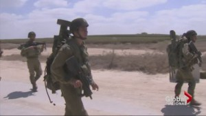Israel-Gaza conflict: Signs war is winding down