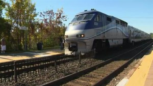 AMT service down Thanksgiving weekend
