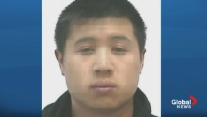 Calgary police, Interpol hunt for gang member