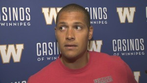 RAW: Justin Medlock post-game interview
