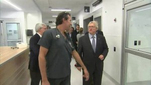 New emergency room opens at Montreal's Maisonneuve-Rosemont Hospital