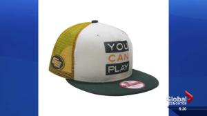 Edmonton Eskimos partner with You Can Play