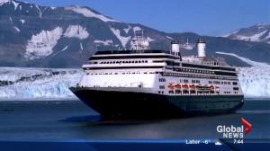 AMA Travel: Exploring the wilderness on an Alaskan cruise