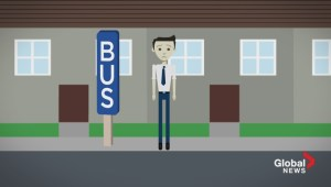 How short turns work on TTC buses