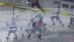 WHL Roundup: Pats shutout, Warriors get captain back