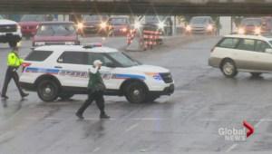 Torrential rains bring flooding to Manitoba, Saskatchewan