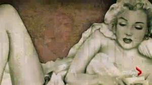 Marilyn Monroe mural goes missing again