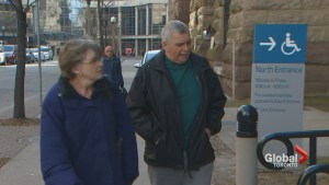 """I hope he rots"": victims of Gordon Stuckless react to sentence"