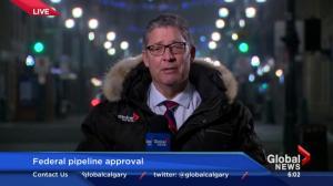 Calgary Chamber hosts Canada's Energy Minister
