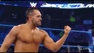 CKWS' The Morning Show goes one-on-one with WWE Superstar Tye Dillinger