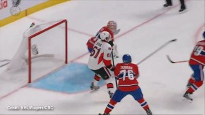 P.K. Subban given game misconduct for slashing in Game 1 vs Senators