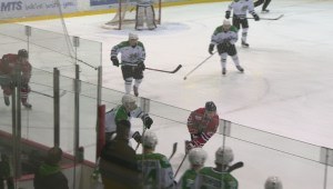HIGHLIGHTS: MJHL Steelers vs Terriers – Dec. 12