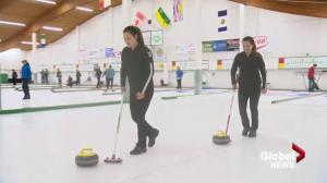 Aboriginal curling championship focuses on Saskatchewan youth