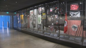 CMHR  has welcomed 100,000 visitors so far and looks to bring more people through its doors