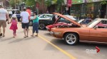 Car enthusiasts dream in Moncton