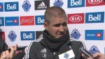 Whitecaps coach on Christy Clark's 'Seattle Princesses' remark