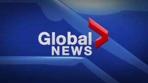 Global News at 5 Edmonton: March 13