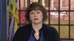 Paramedic Lisa Jennings battle with PTSD
