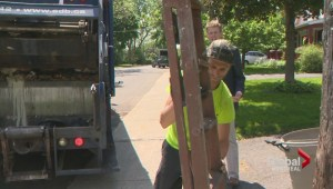 Pointe-Claire trash collection controversy