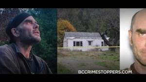 Crime Stoppers: Joseph Bernie