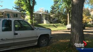 Weekend homicide leaves northeast Edmonton community in shock