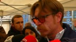 Eagles of Death Metal singer moved by Paris attacks ceremony