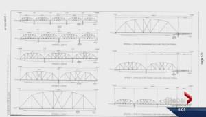 Saskatoon city council considers bridges
