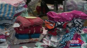 Pyjama project aims to benefit families with young kids in hospital