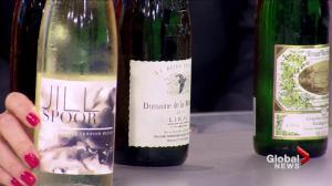 Wine maker Jill Spoor