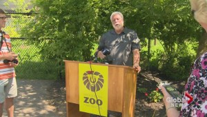 Province to look at exotic animal regulations