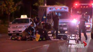31-year-old Toronto man killed hit and run