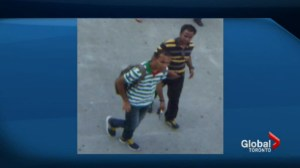 'No imminent threat' says RCMP after Rogers Centre incident