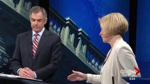 Jim Prentice remembered and respected by people across political lines