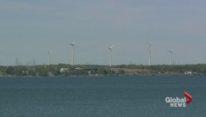 Amherst Island residents want renewable energy development rethink