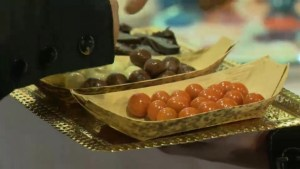 Chocolate show delights the senses at Marché Bonsecours