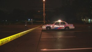 Police investigating two separate shootings in Etobicoke