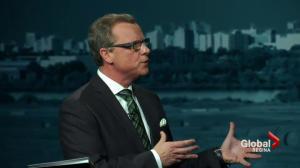 Saskatchewan's party leaders debate public spending