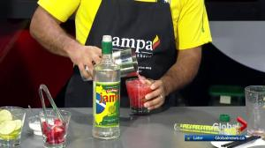 Pampa Brazilian Steakhouse in the Global Edmonton kitchen: Part 3 of 3
