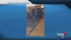 Stabbing raising Calgary Stampede safety concerns