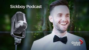 'Sickboy Podcast' brings humour to discussion of chronic illness