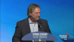 B.C. Liberals contemplate identity, name during 2014 convention