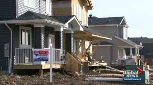 Alberta creates home builder licensing program