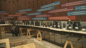 CMHR exhibit: What are Human Rights?